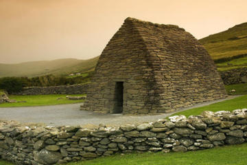 Dingle Peninsula Private Tour from...