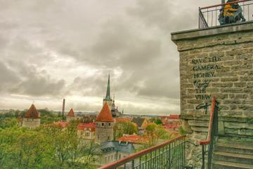 Walking Tour of Tallinn Old Town and...