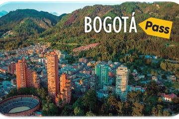 Bogotà City Pass