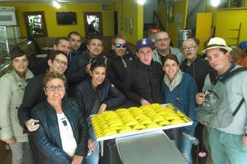 Bogota Gastronomic Tour