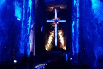 Candelaria - Monserrate - Salt Cathedral Tour