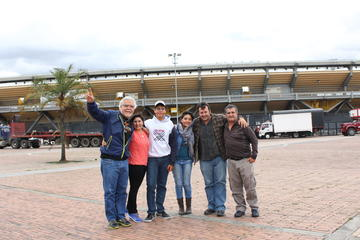 City Tour in Bogotá