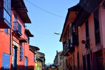 Excursão a pé de La Candelaria em...