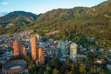 Experiencia completa de Bogotá