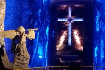 Salt Cathedral - Andres Carne de Res