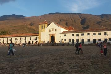 Villa de Leyva Day Tour
