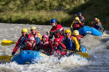 Family Rafting Day Trip from...