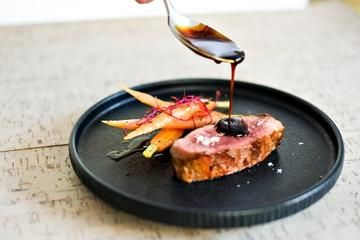 Moderne portugiesische Bistronomie in...