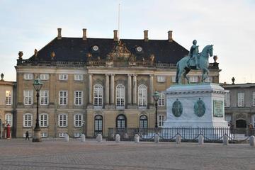 Copenhagen Driving tour