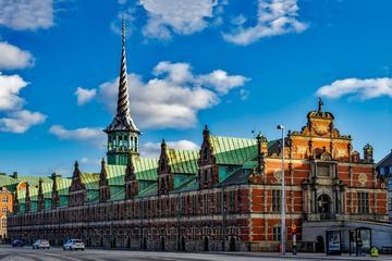 Design Your Own Tour of Copenhagen