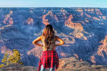 Parc national du Grand Canyon...