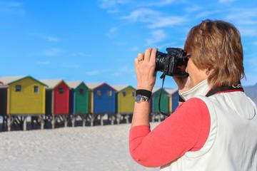 Private Fotografie-Tour von Kapstadt