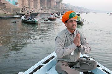 インドのトップハイライト(デリー、ジャイプール、アグラ、バラナシ)
