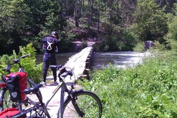 Excursión en bicicleta de 7 días por el Camino de Santiago de la...