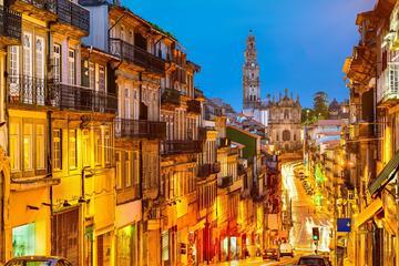 Visite pédestre de Porto Nuit bohème