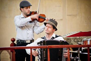 Excursão em Auschwitz-Birkenau saindo da Cracóvia e Concerto de...