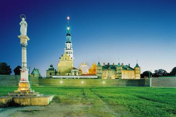 Excursion privée pour le portrait de la Madone noire de Czestochowa...