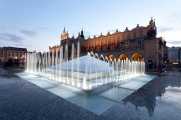 Visite touristique privée de Cracovie: la vieille ville, Kazimierz...