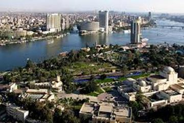7-Day Cairo Tour with 5-Day Nile Cruise