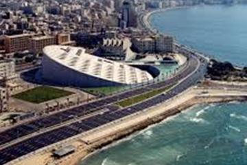 Ganztägiger Ausflug nach Alexandria ab Gizeh