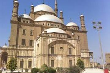 Ganztägiger Ausflug zu dem Ägyptischen Museum, der Zitadelle und der...
