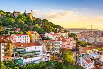 Excursão para grupos pequenos em Lisboa