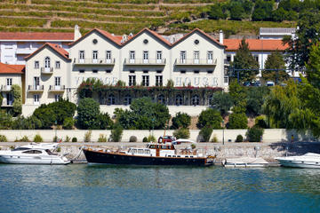 Day Cruise from Porto to Pinhão with ...