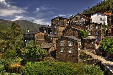 Excursion d'une journée dans les villages historiques portugais