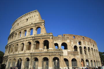 Tour privato: Colosseo e Antica Roma