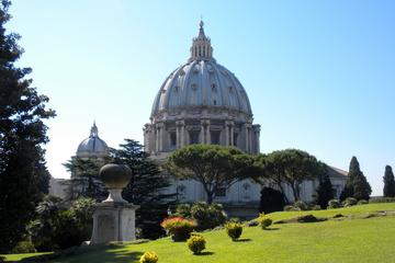 Vatican Skip-the-Line Tour Packages: Basilica Sistine Chapel and Vatican Museums from Rome