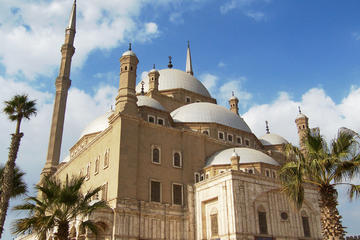 4 Days 3 Nights Cairo and Alexandria Tour from Taba