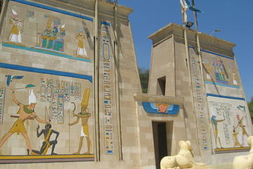 Excursion to Pharaonic Village