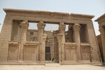 Private excursion to Kalabsha Temple The Jewel of Aswan on Lake Nasser