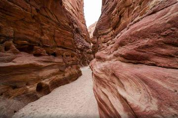 Safari Trip from dahab to Colored Canyon in Nuweiba