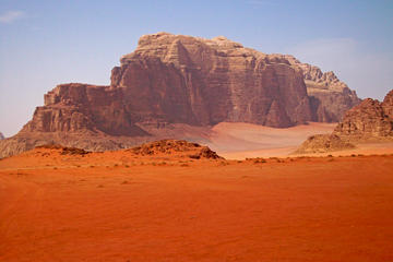 Two day from Dahab Tours To Petra  Wadi Rum