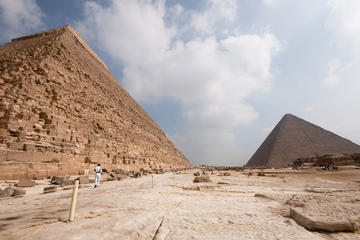 Two days trip To Cairo from El Gouna By Flight