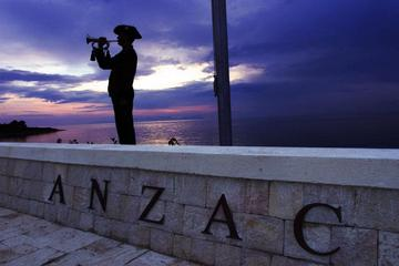ANZAC Dawn Service Tour From Istanbul