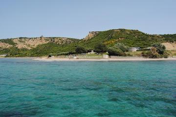 Excursão para grupos pequenos em Gallipoli e Troia de 2 dias saindo...