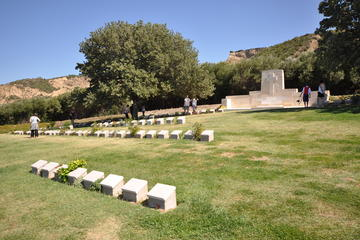 Private Gallipoli Full-Day Trip from...