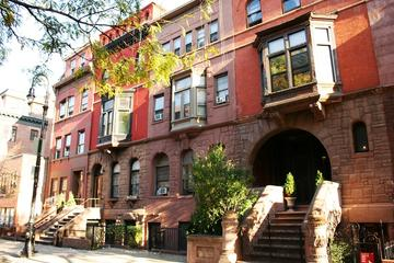 Excursão a pé no Harlem ao bairro...