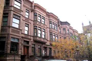 Harlem Safe House Jazz Parlor