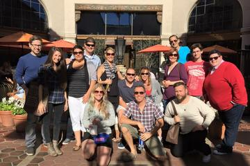 Book Downtown Santa Barbara Food Tour on Viator