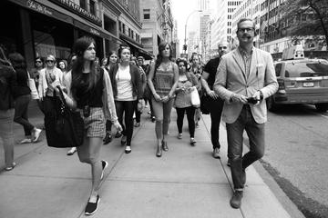 Fashion Window Walking Tour en la ciudad de Nueva York