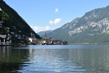 Hallstatt from Salzburg - 6-hour...