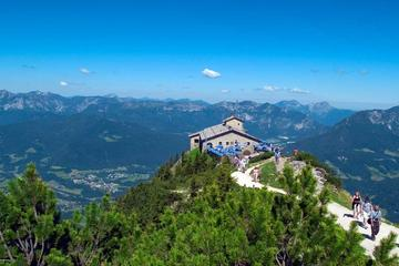 Private Full Day The Hill are Alive and Eagle's Nest Tour from...
