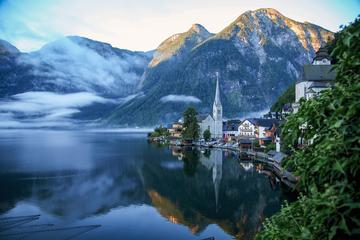 Private Tour: Salzburg Lake District...