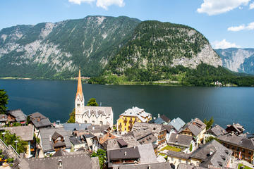 The Hills are Alive and Hallstatt