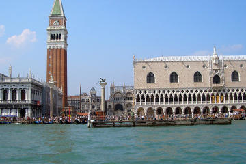Venice Italy from Salzburg 2-Day Transfer Tour