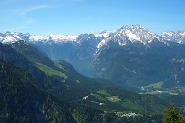 Visita privada:  principales puntos de interés de las montañas...