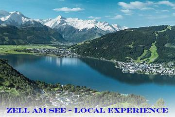 Zell am See Alpine Village Private...